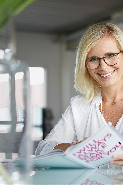 Elisabeth Haupt Virtual Personal Assistant