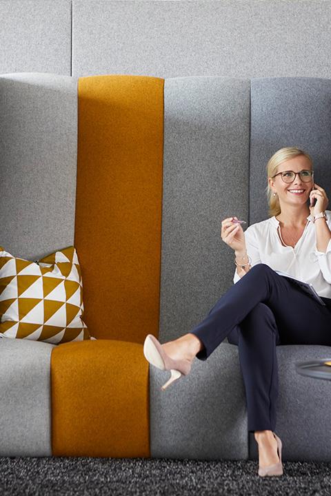 Elisabeth Haupt Event Manager