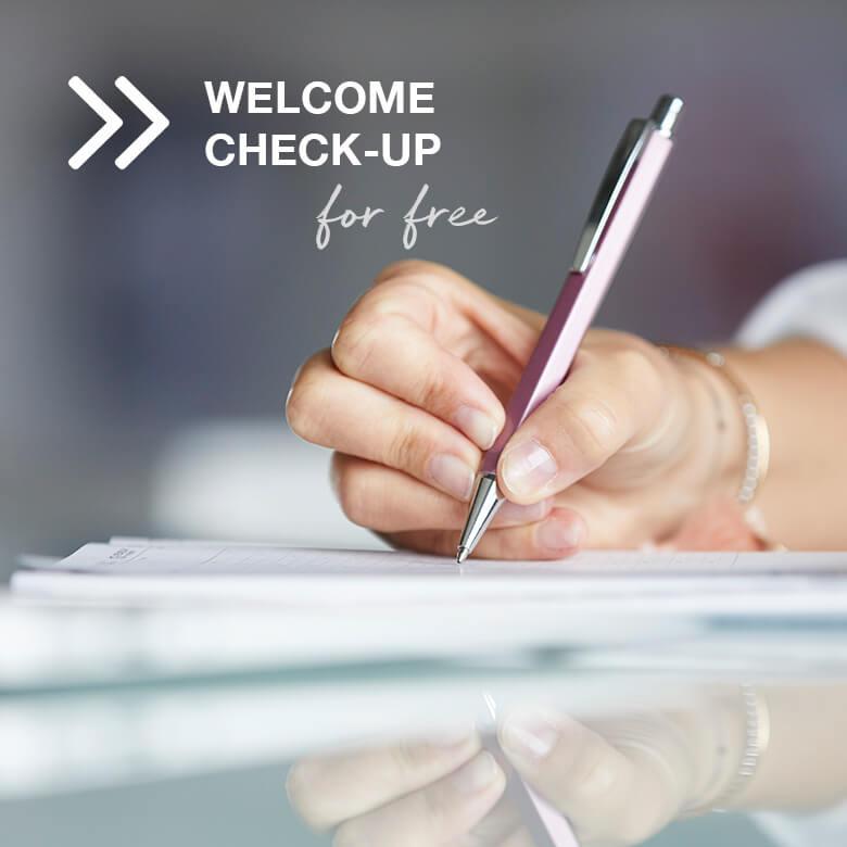 Elisabeth Haupt Executive Assistant_Services_Welcome Check